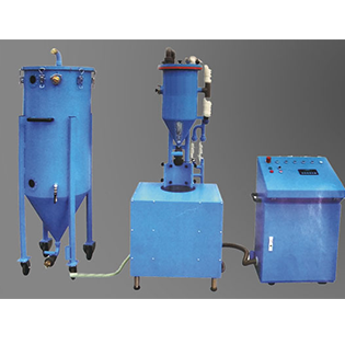 Portable Powder filling Equipment